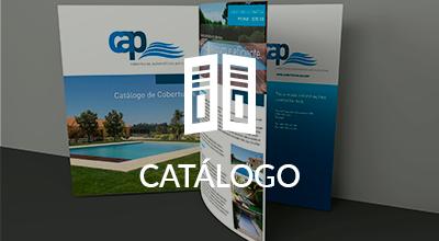 Peça o nosso catálogo