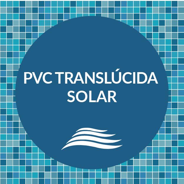 PVC Translúcida Solar