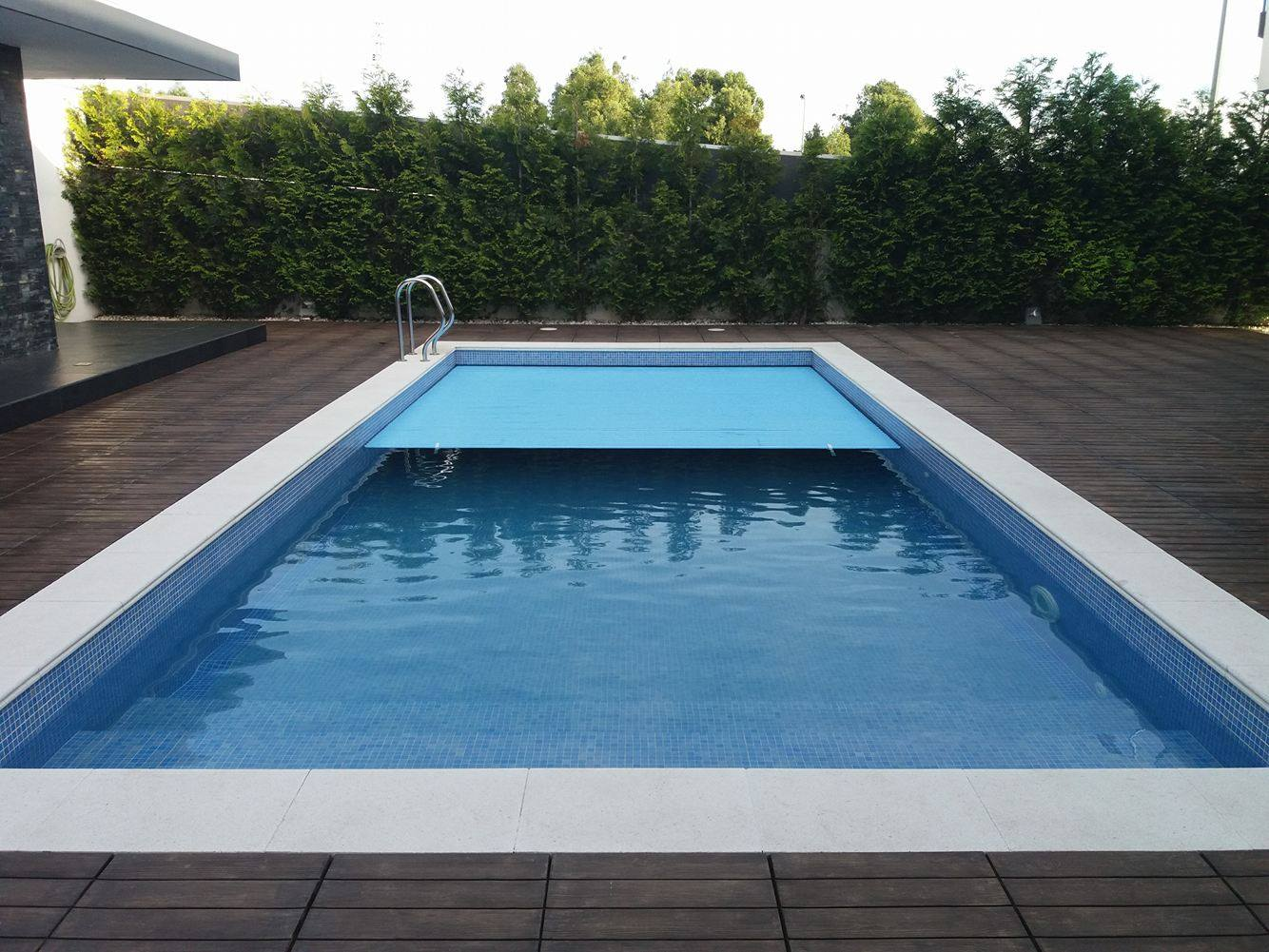 Motor submerso cap cobertura autom tica para piscinas - Motor para piscina ...