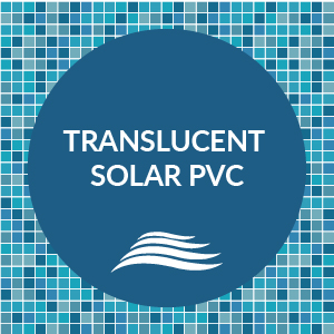 Translucent Solar PVC