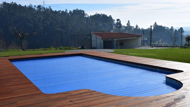 PVC translucido solar
