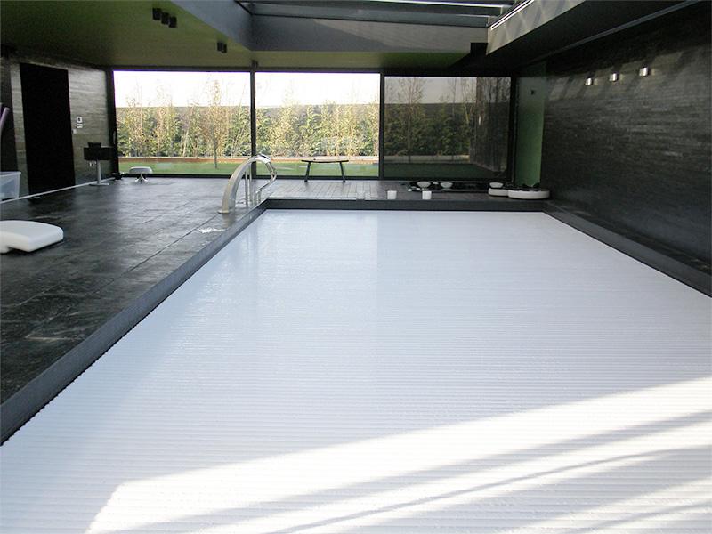PVC branco opaco
