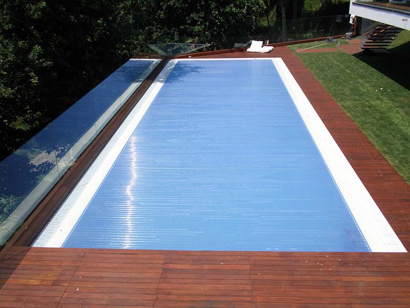 PVC translúcido Solar
