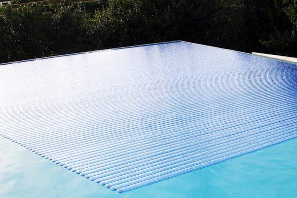 PVC translúcido